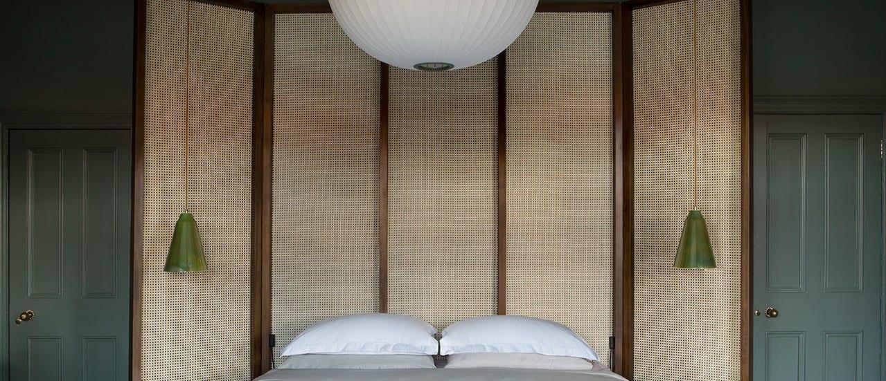 Brendan road bedroom