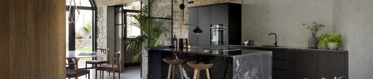Bolton kitchen