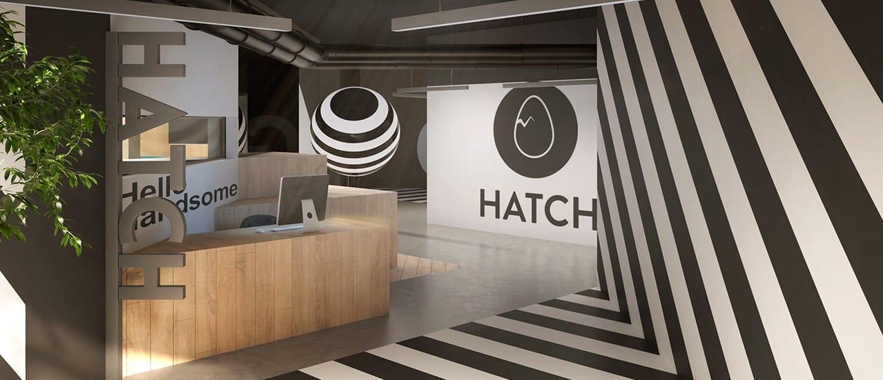 Hatch reception
