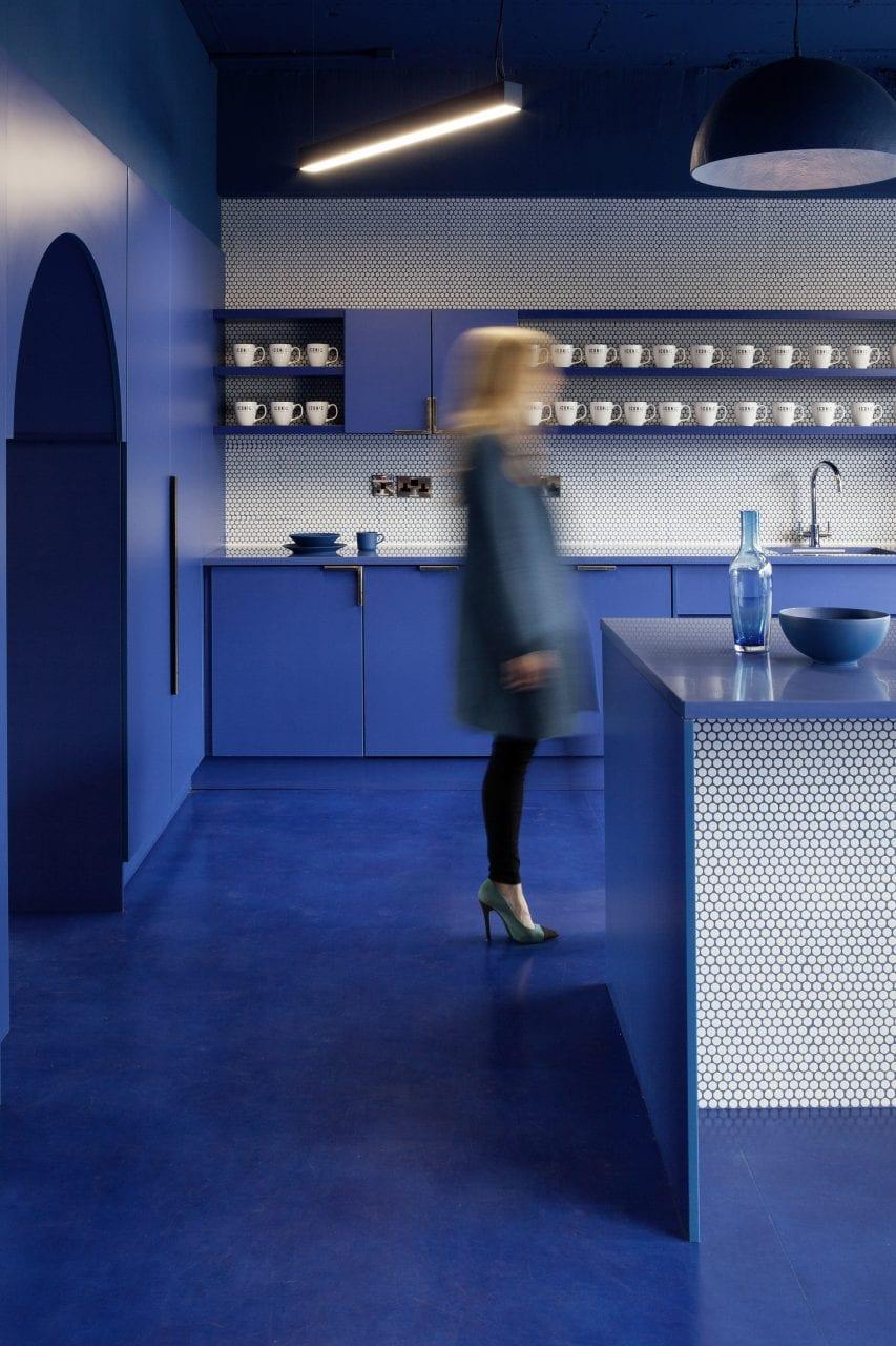 Award winning Iconic Offices: The Brickhouse