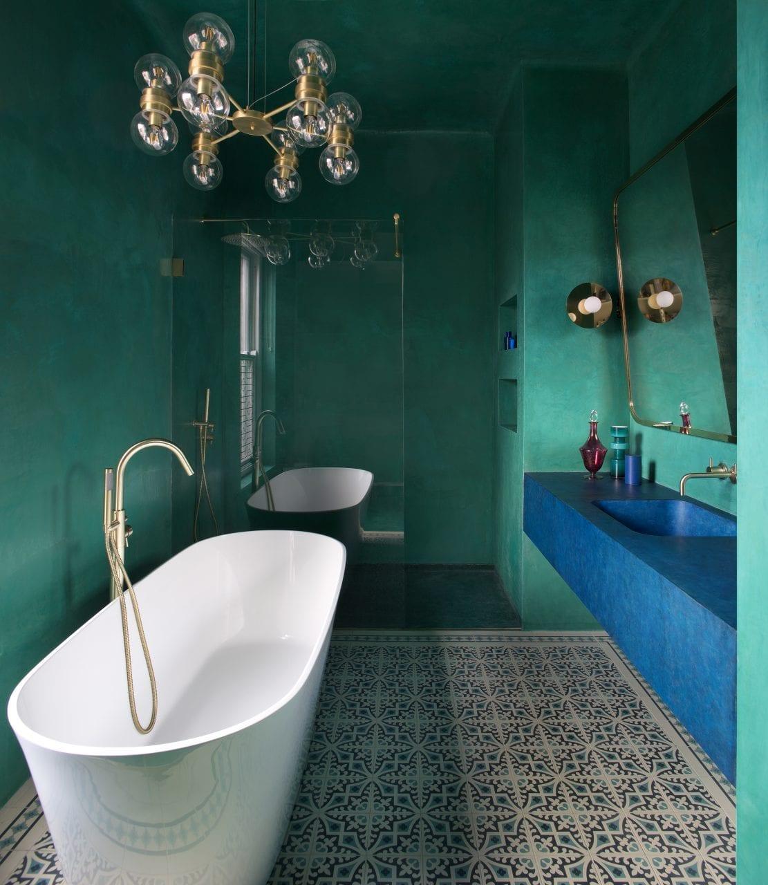 KLD Dublin 4 Bathroom