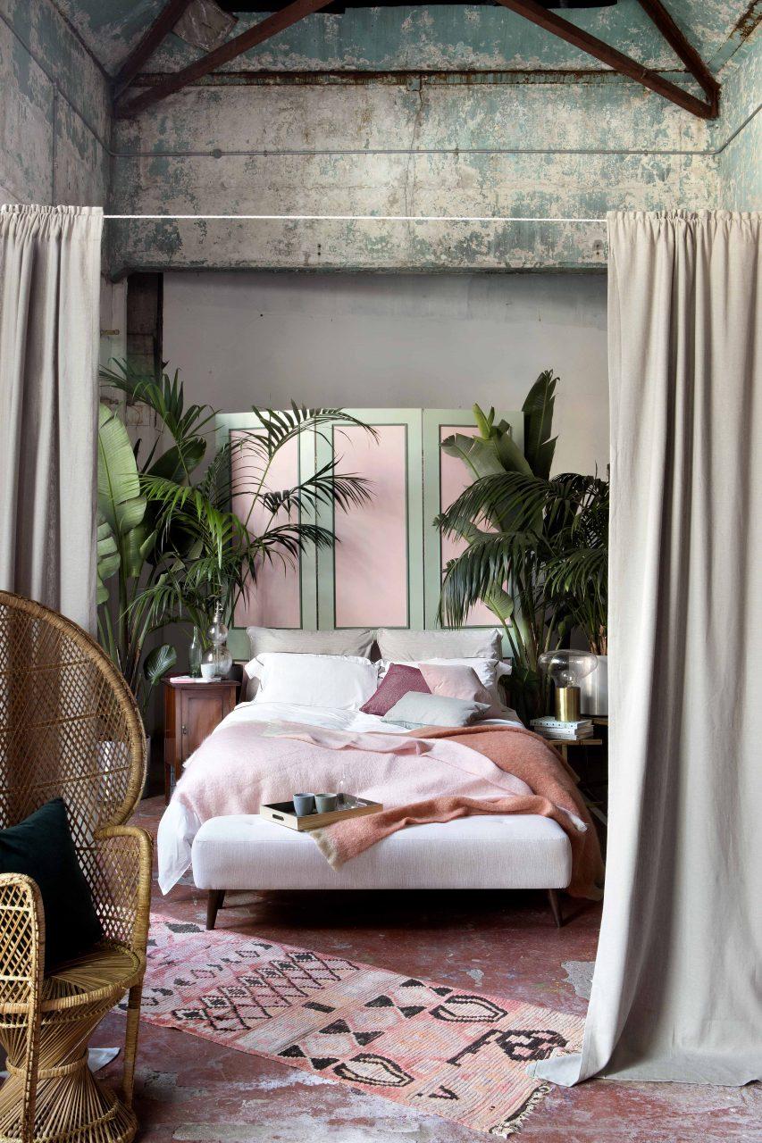 DFS Bedroom