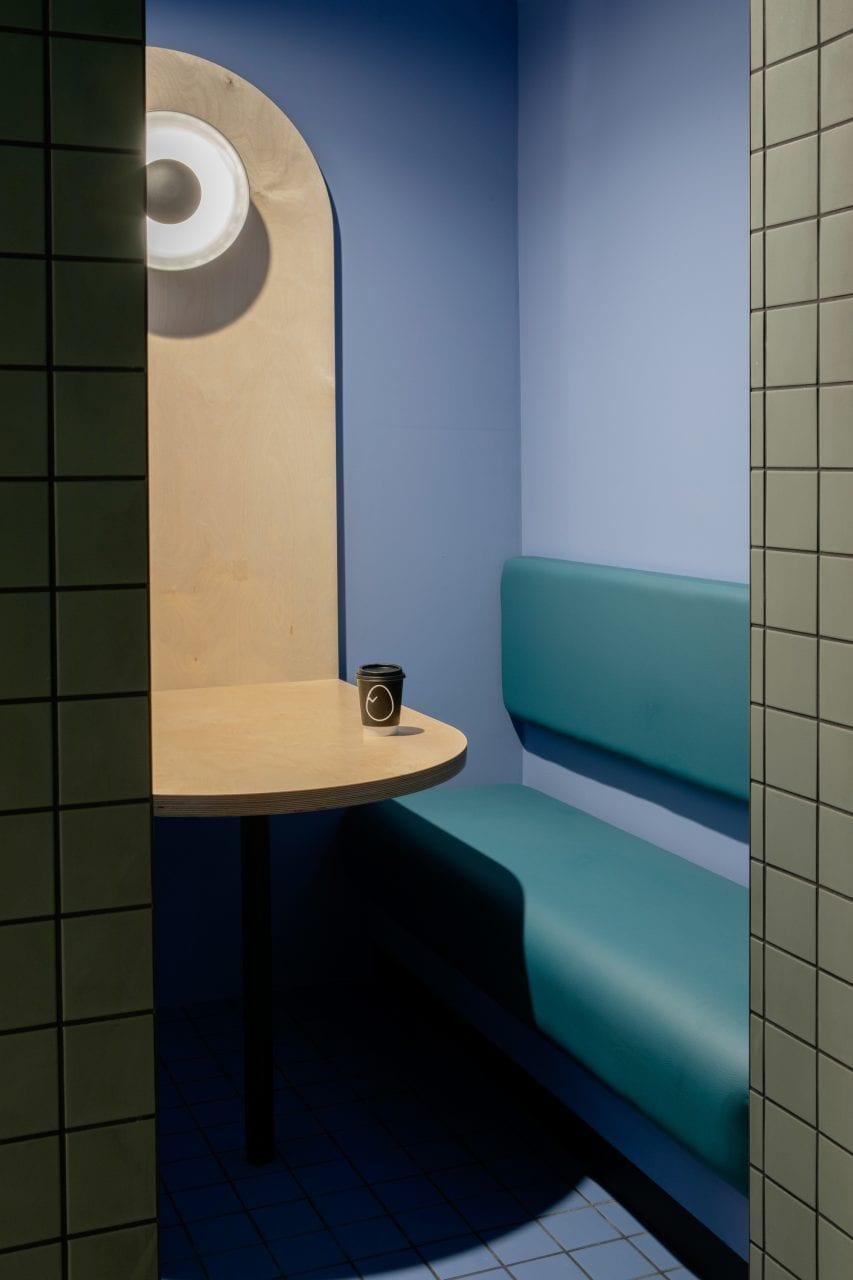 Hatch by Kingston Lafferty Design
