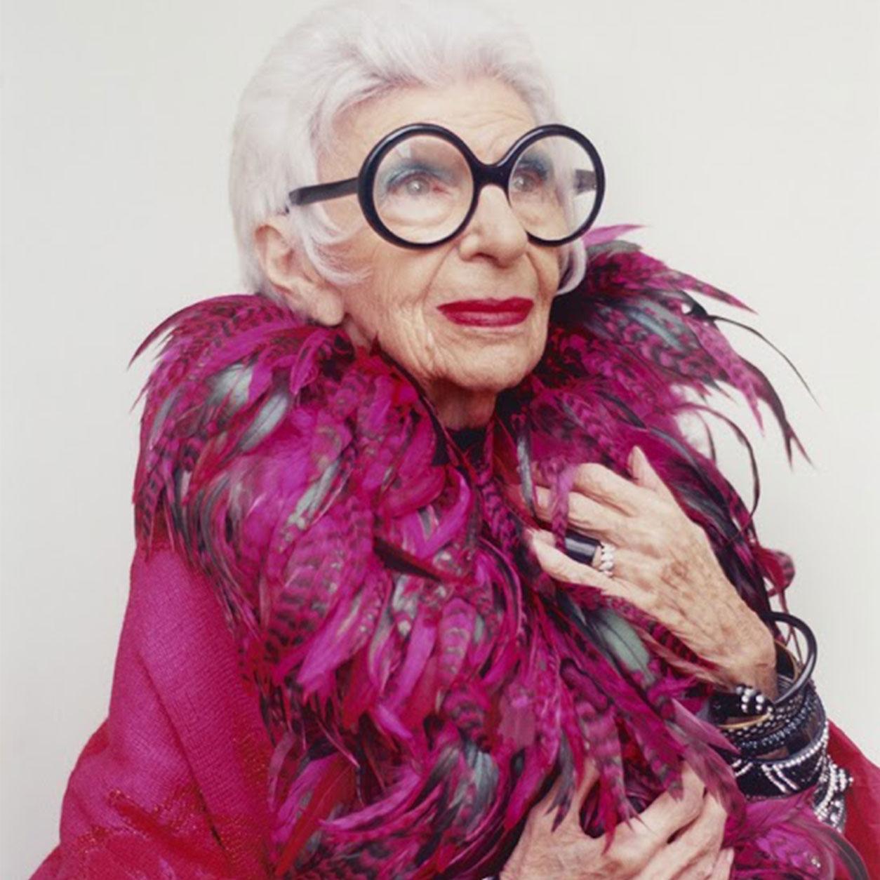 Iris Abfel