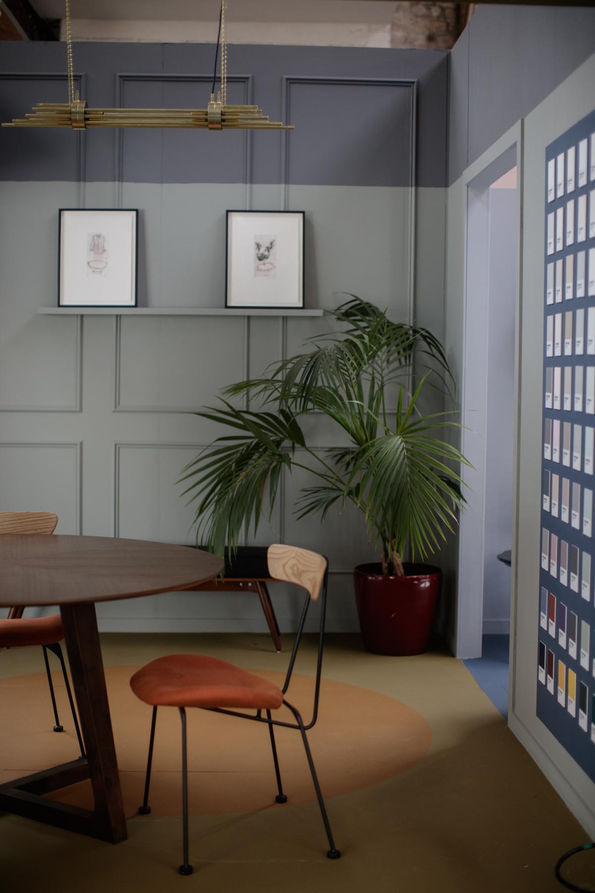 Fleetwood Stand at House 2019 Kingston Lafferty Design
