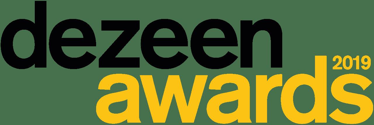 Dezeen Awards logo