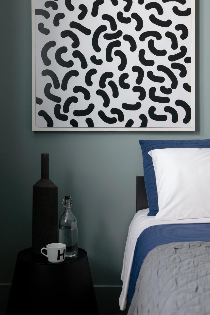 Hatch Cork Bedroom