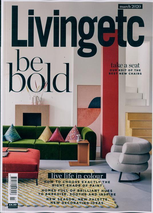 Livingetc Cover March 2020
