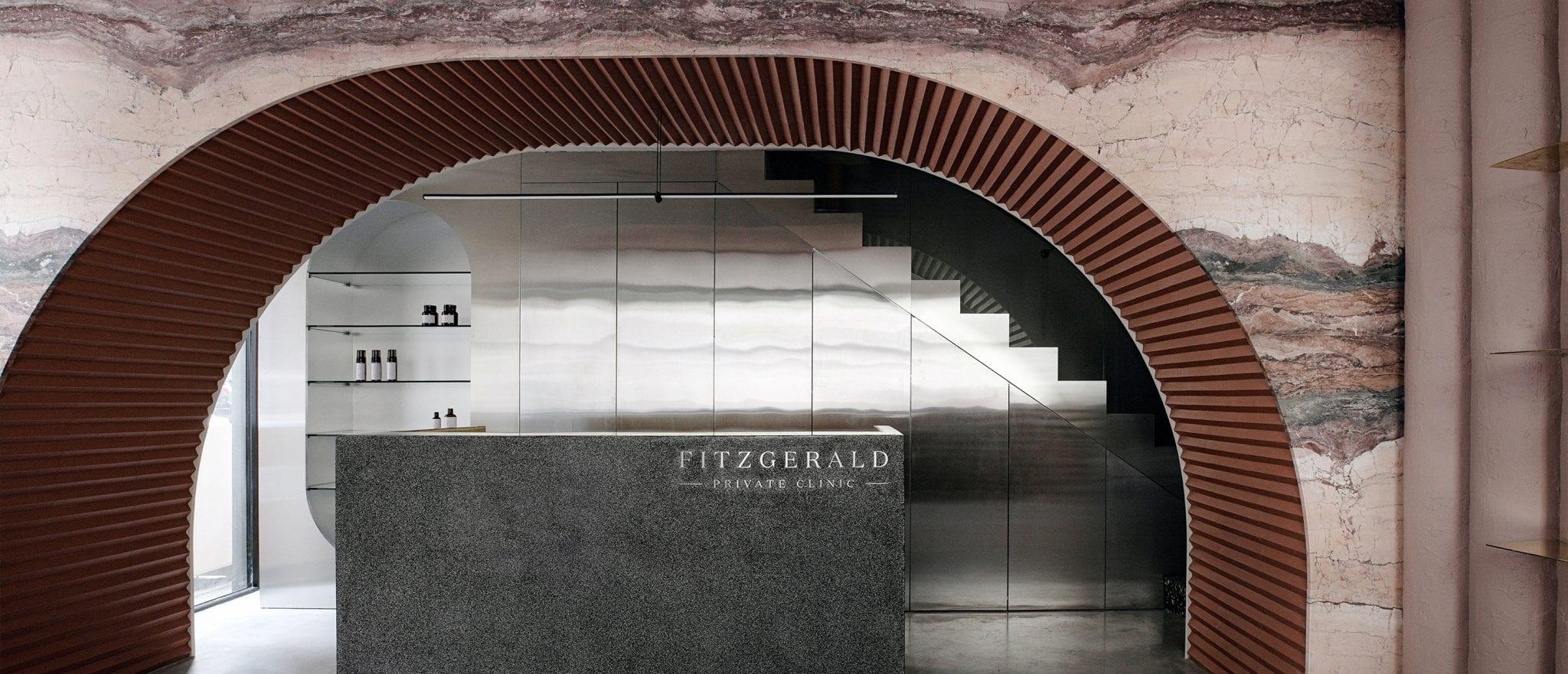 FITZGERALD CLINIC
